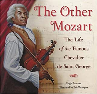 The Other Mozart: Life of the Chevali