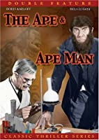 The Ape/Ape Man