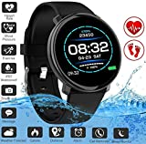 Best Fitness Smart Watches - Fitness Tracker,Activity Tracker Smart Watch with Heart Rate Review