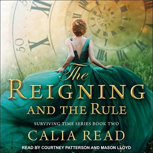 The Reigning and the Rule cover art