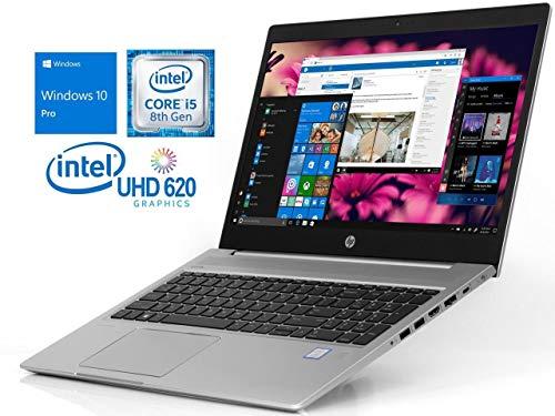 2019 HP Probook 450 G6 15.6' HD Business Laptop (Intel...