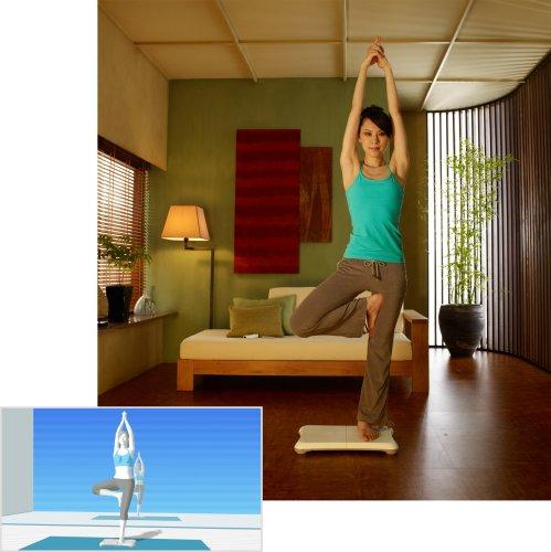 Nintendo Wii Fit (inkl. Wii Balance Board) - 4
