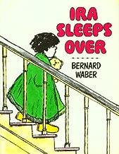 IRA Sleeps Over [IRA SLEEPS OVER NONE/E] [Library Binding]