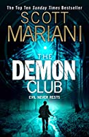 The Demon Club: Don't miss the unforgettable new Ben Hope thriller from the Sunday Times best seller (Ben Hope, Book 22)...