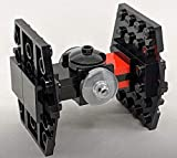 LEGO Star Wars: First Order SF TIE Fighter Micro Set 32pcs