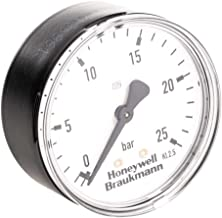 Honeywell m07 m-a25 – manometer 0 – 25 bar