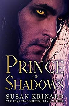 Prince of Shadows (The Val Cache Series Book 3) by [Susan Krinard]
