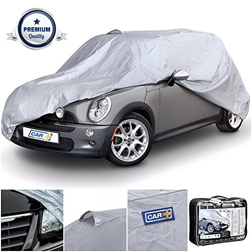 MP Essentials Sumex Cover+ Waterproof & Breathable Full Outdoor Protection Car Cover to fit BMW Mini