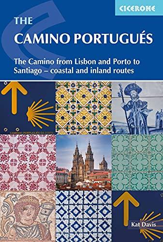 The Camino Portugués (GUIDE)