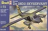 Revell - 4193 - Maquette d'avion - Dornier Do-28 D-2