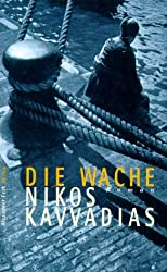 Cover Die Wache