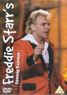 Freddie Starr's Comedy Express