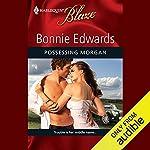 Possessing Morgan  By  cover art