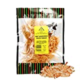 Spicy Hot Saki Ika Dried Cuttlefish Snack | Hawaiian Seafood Jerky | High-Protein, Low-Fat, Low-Calorie (2.5 oz)