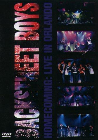 Backstreet Boys - Homecoming - Live In Orlando