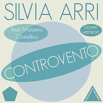 Controvento (feat. Massimo Castellina)