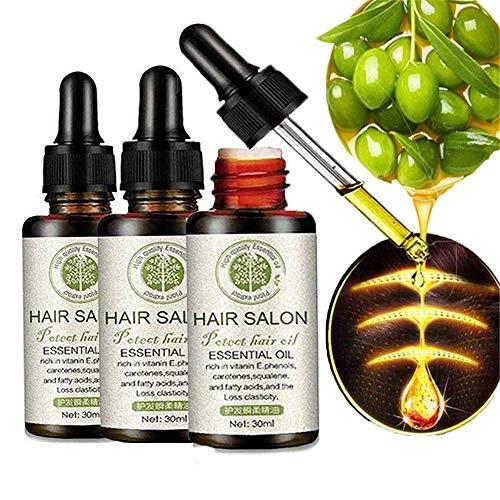 Hair Regrowth Serum Hair Salon,Anti Haarausfall Serum,Haarwachstum Serum Beschleunigen (3pcs)