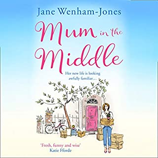 Mum in the Middle cover art