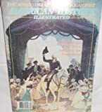 AMERICAN HISTORY ILLUSTRATED VOLUME XXIII, APRIL 1988, THE ADVENTURES OF THE AMERICAN PAST: 'Washington's First Term: Defining The Presidency.