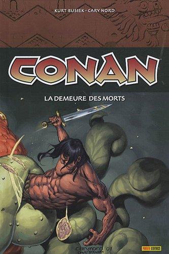conan t02