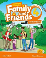 American Family and Friends: Level Four: Student Book: Supporting all teachers, developing every child