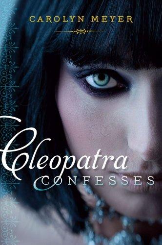 Cleopatra Confesses (Paula Wiseman Books) (English Edition)