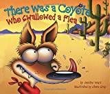 There Was a Coyote Who Swallowed a Flea