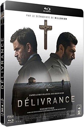 Les Enquêtes du Département V : Délivrance [Blu-Ray]