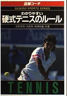 わかりやすい硬式テニスのルール〈62年版〉 (スポーツシリーズ)
