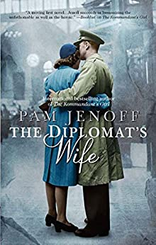 The Diplomat's Wife by [Pam Jenoff]