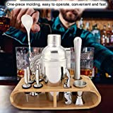 Zoom IMG-1 set shaker per cocktail da