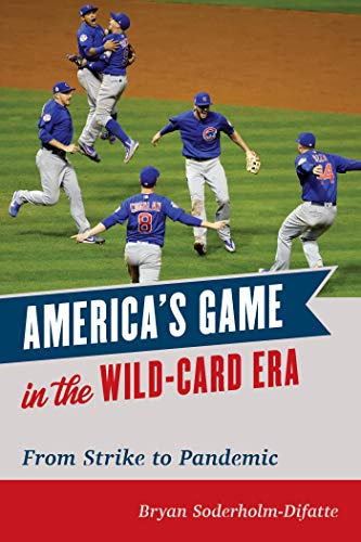 America's Game in the Wild-Card Era: From Strike to P
