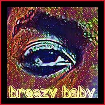 Breezy baby