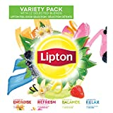 Lipton Gemischte Tee-Sorten