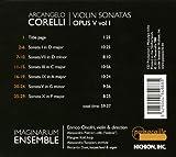 Immagine 2 violinsonatas opus vol 1