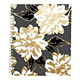 Cambridge Monthly Planner with Notes, 6-3/4' x 8-3/4', Amelia, January to December 2021, 1460-802