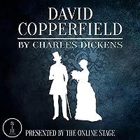 David Copperfield livre audio