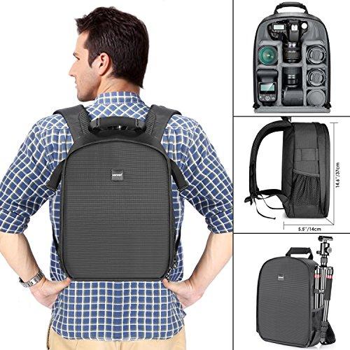 Neewer hiking Camera Bag