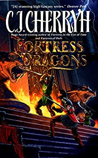 Fortress of Dragons (Fortress Series)