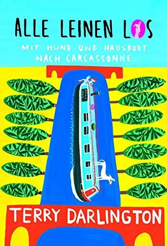 Alle Leinen los: Mit Hund und Hausboot nach Carcassonne