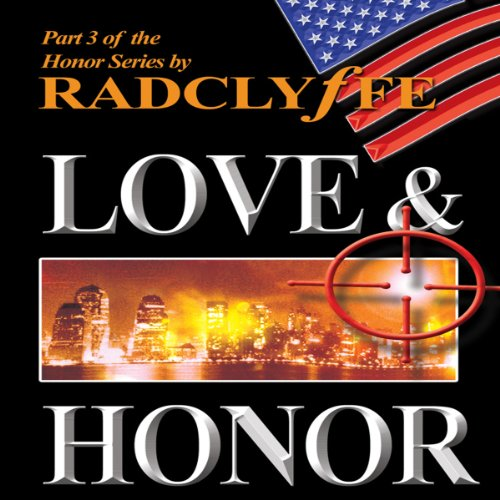 Love & Honor audiobook cover art