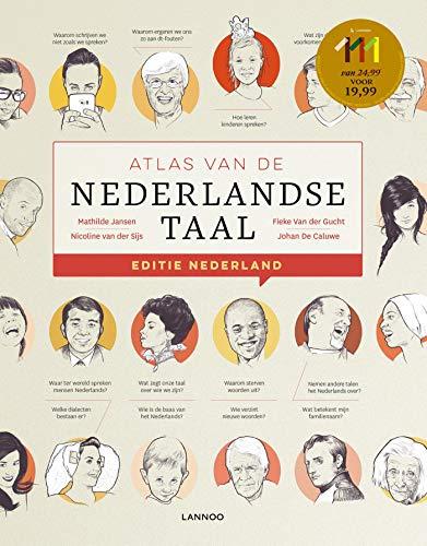 Atlas van de Nederlandse taal (Dutch Edition)