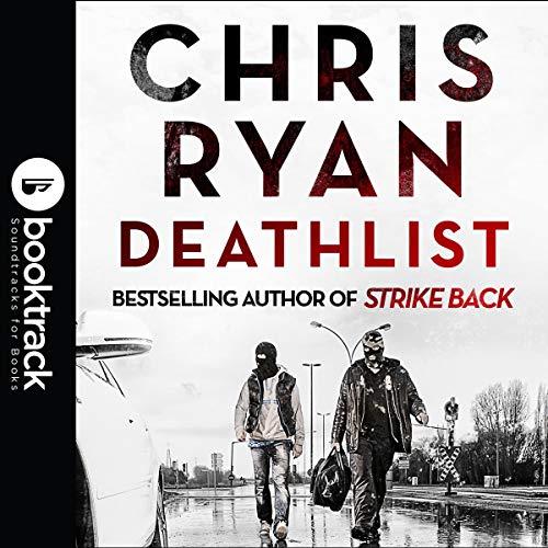 Deathlist: Booktrack Edition cover art