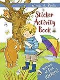Winnie-the-Pooh's Sticker Activity Book