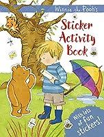 Winnie-the-Pooh's Sticker Activity Book (Winnie the Pooh)