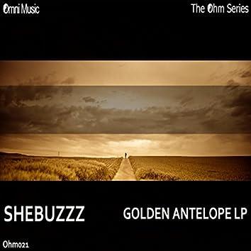 The Ohm Series: Golden Antelope LP