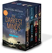 Download Book The Darkest Minds Series Boxed Set [4-Book Paperback Boxed Set] (A Darkest Minds Novel) PDF