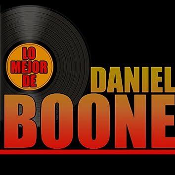 Lo Mejor de Daniel Boone