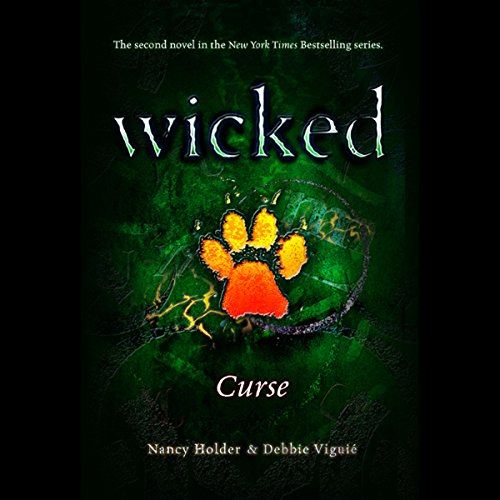 Wicked cover art