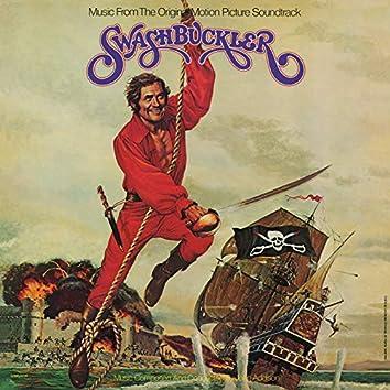 Swashbuckler (Original Motion Picture Soundtrack)